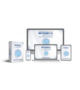 WYSIWYG Web Builder 17 wydany. Poznaj najważniejsze nowości