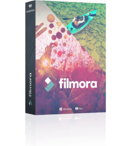 Filmora 8 z dwoma nowymi trybami edycji