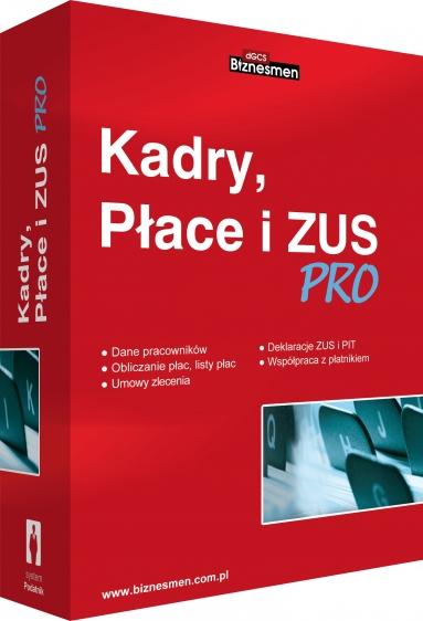 Kadry i Zus