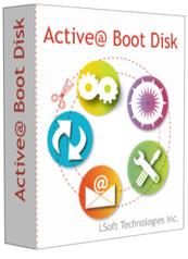 ActiveBootDisk