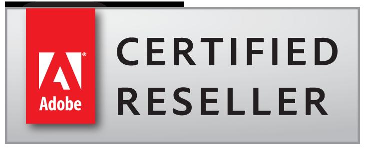 Vebo, Adobe, Reseller