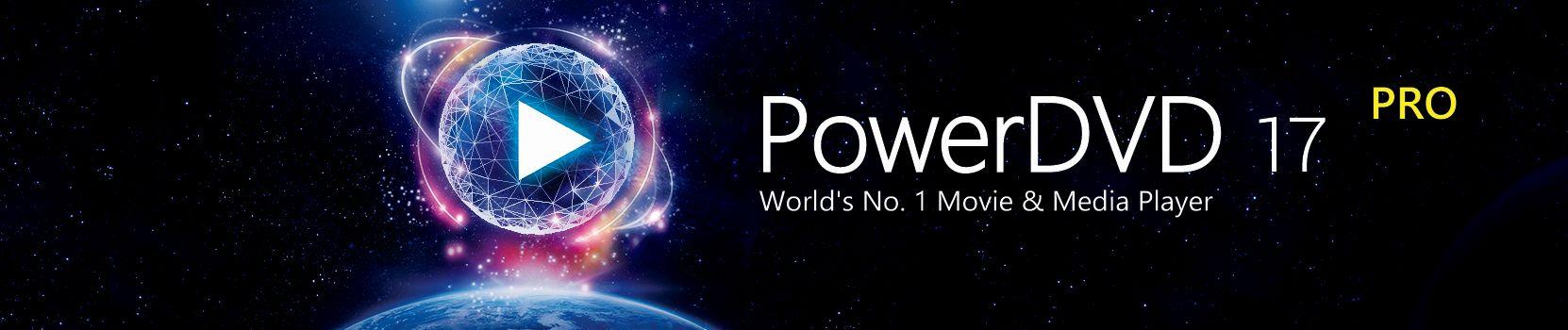 PowerDVDPro